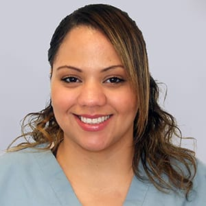 Veterinary Staff in South Florida: Ashley